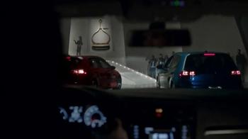Volkswagen Golf Family TV Spot, 'Podium Race' Song by The Strokes - Thumbnail 7