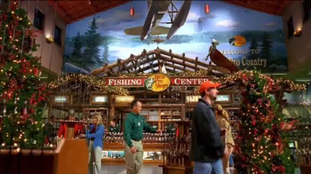 Bass Pro Shops Black Friday Sales Event TV Spot, 'Reel In the Savings' - Thumbnail 1
