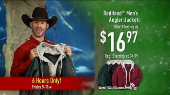 Bass Pro Shops Black Friday Sales Event TV Spot, 'Reel In the Savings' - Thumbnail 3