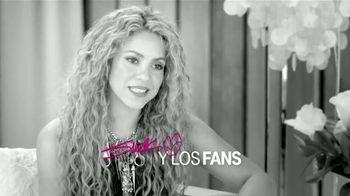 T-Mobile TV Spot, 'Las Distancias Se Acortan' Con Shakira [Spanish] - Thumbnail 2