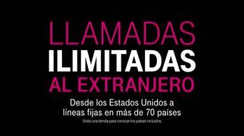 T-Mobile TV Spot, 'Las Distancias Se Acortan' Con Shakira [Spanish] - Thumbnail 8
