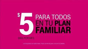 T-Mobile TV Spot, 'Las Distancias Se Acortan' Con Shakira [Spanish] - Thumbnail 9