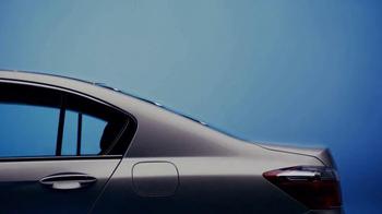 2015 Honda Accord TV Spot, 'Bad Gifters: Accord' [Spanish] - Thumbnail 6
