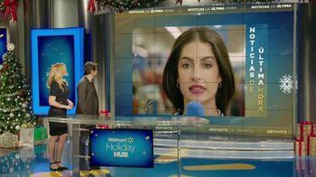 Walmart TV Spot, 'El tráfico se ve Despejado' Con Eugenio Derbez [Spanish] - 210 commercial airings