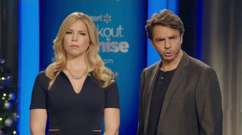 Walmart TV Spot, 'El tráfico se ve Despejado' Con Eugenio Derbez [Spanish] - Thumbnail 2