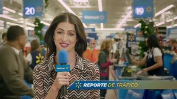 Walmart TV Spot, 'El tráfico se ve Despejado' Con Eugenio Derbez [Spanish] - Thumbnail 7