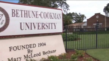 Bethune-Cookman University TV Spot, 'Promise and Possibility' - Thumbnail 1