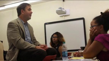 Bethune-Cookman University TV Spot, 'Promise and Possibility' - Thumbnail 6