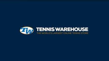 Tennis Warehouse TV Spot, 'Dunlop iDapt' - Thumbnail 10