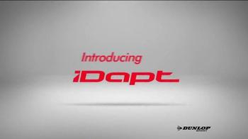 Tennis Warehouse TV Spot, 'Dunlop iDapt' - Thumbnail 4