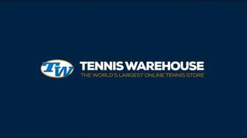 Tennis Warehouse TV Spot, 'Dunlop iDapt' - Thumbnail 9