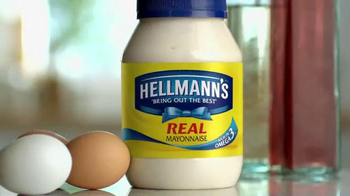 Hellmann\'s Mayonnaise TV Spot, \'Thanksgiving Leftovers\'