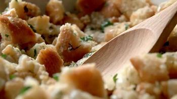 Hellmann's Mayonnaise TV Spot, 'Thanksgiving Leftovers' - Thumbnail 3