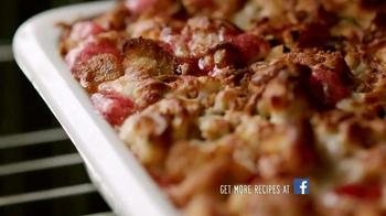 Hellmann's Mayonnaise TV Spot, 'Thanksgiving Leftovers' - Thumbnail 6