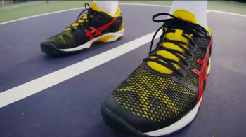 Tennis Warehouse TV Spot, 'Vasek Pospisil' - Thumbnail 1