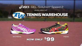 Tennis Warehouse TV Spot, 'Vasek Pospisil' - Thumbnail 9