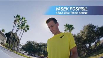 Tennis Warehouse TV Spot, 'Vasek Pospisil' - Thumbnail 2