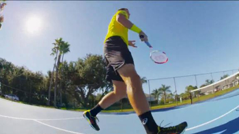 Tennis Warehouse TV Spot, 'Vasek Pospisil' - Thumbnail 3