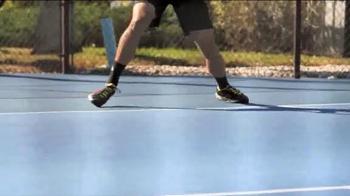 Tennis Warehouse TV Spot, 'Vasek Pospisil' - Thumbnail 6
