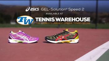 Tennis Warehouse TV Spot, 'Vasek Pospisil' - Thumbnail 8