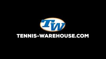 Tennis Warehouse TV Spot, 'Best Deals of the Year' - Thumbnail 10