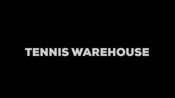 Tennis Warehouse TV Spot, 'Best Deals of the Year' - Thumbnail 5