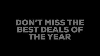 Tennis Warehouse TV Spot, 'Best Deals of the Year' - Thumbnail 6