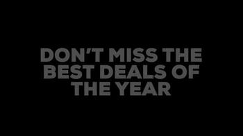 Tennis Warehouse TV Spot, 'Best Deals of the Year' - Thumbnail 7