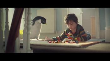 John Lewis TV Spot, 'Monty the Penguin' - Thumbnail 2
