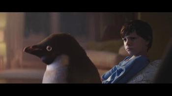 John Lewis TV Spot, 'Monty the Penguin' - Thumbnail 6