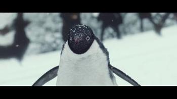 John Lewis TV Spot, 'Monty the Penguin' - Thumbnail 7