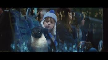 John Lewis TV Spot, 'Monty the Penguin' - Thumbnail 8