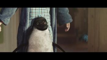 John Lewis TV Spot, 'Monty the Penguin' - Thumbnail 9