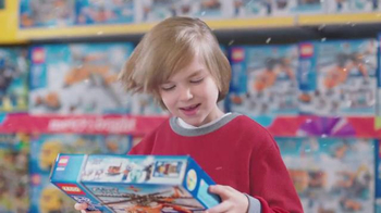 Toys R Us TV Spot, 'Imagine Anything' - 204 commercial airings