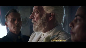 The Hunger Games: Mockingjay Part One - Alternate Trailer 15