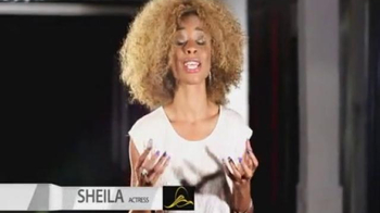 Dominican Magic TV Spot, 'Damaged Hair' - Thumbnail 2