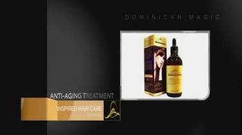 Dominican Magic TV Spot, 'Damaged Hair' - Thumbnail 6