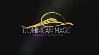 Dominican Magic TV Spot, 'Damaged Hair' - Thumbnail 9