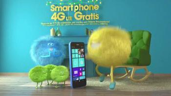 Cricket Wireless TV Spot, 'Freak Out' [Spanish] - Thumbnail 6