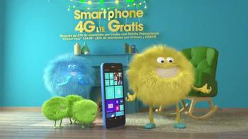Cricket Wireless TV Spot, 'Freak Out' [Spanish] - Thumbnail 7