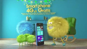 Cricket Wireless TV Spot, 'Freak Out' [Spanish] - Thumbnail 8