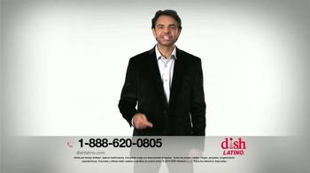 DishLATINO TV Spot, 'Elige DishLATINO' Con Eugenio Derbez [Spanish] - Thumbnail 10