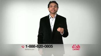 DishLATINO TV Spot, 'Elige DishLATINO' Con Eugenio Derbez [Spanish] - Thumbnail 2