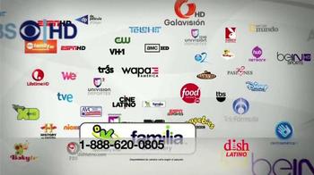 DishLATINO TV Spot, 'Elige DishLATINO' Con Eugenio Derbez [Spanish] - Thumbnail 3