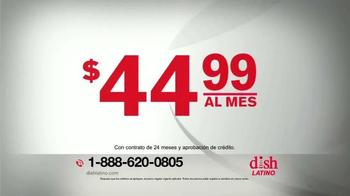 DishLATINO TV Spot, 'Elige DishLATINO' Con Eugenio Derbez [Spanish] - Thumbnail 4