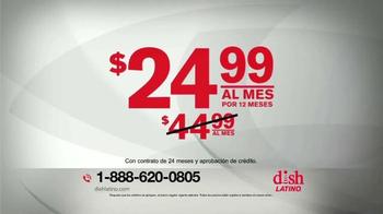 DishLATINO TV Spot, 'Elige DishLATINO' Con Eugenio Derbez [Spanish] - Thumbnail 5