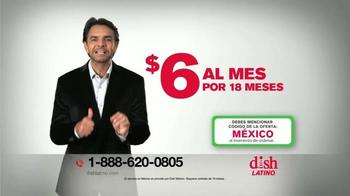 DishLATINO TV Spot, 'Elige DishLATINO' Con Eugenio Derbez [Spanish] - Thumbnail 8