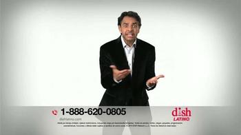 DishLATINO TV Spot, 'Elige DishLATINO' Con Eugenio Derbez [Spanish] - Thumbnail 9