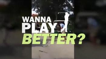 Optishot2 Golf Simulator TV Spot