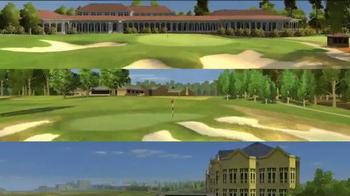 Optishot2 Golf Simulator TV Spot - Thumbnail 5